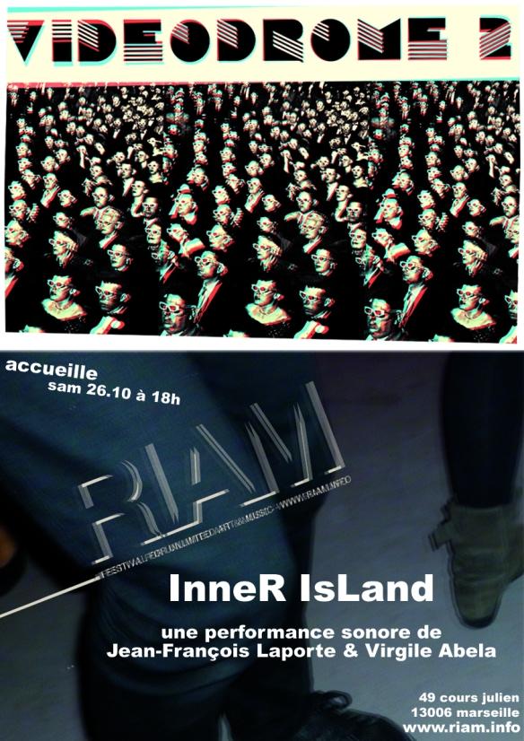 v2 + RIAM