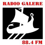 logo radio galère