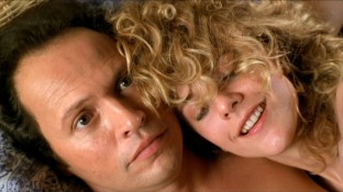 Quand Harry rencontre Sally, de Rob Reiner, avec Meg Ryan