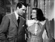 Indiscrétions, de George Cukor, avec Katharine Hepburn