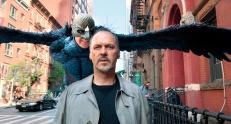 Birdman - González Iñárritu