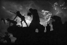 Häxan, la sorcellerie à travers les âges - Benjamin Christensen