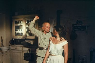 Woyzeck - Werner Herzog