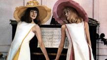 Les demoiselles de Rochefort – Jacques Demy