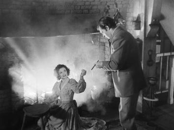 The devil and Daniel Webster - William Dieterle