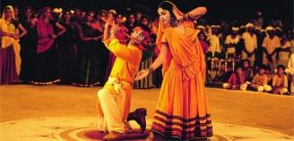 Lagaan – Ashutosh Gowariker