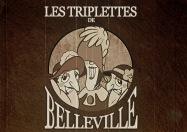 Les triplettes de belleville de Sylvain Chomet