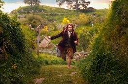 Le Hobbit : un voyage inattendu (partie 1) – Peter Jackson