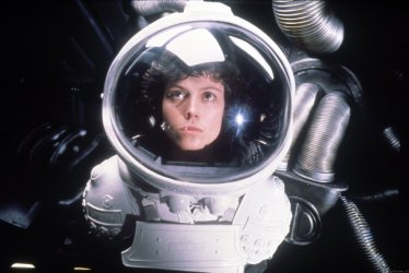 Alien – Ridley Scott