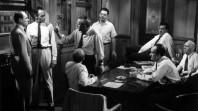 Douze hommes en colère – Sydney Lumet