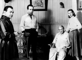 Key largo – John Huston