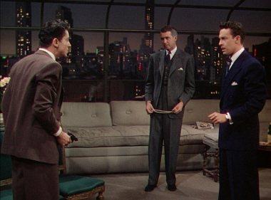La corde – Alfred Hitchcock