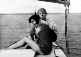 Le couteau dans l'eau – Roman Polanski