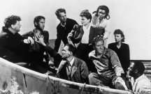 Lifeboat – Alfred Hitchcock