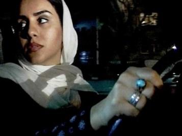 Ten – Abbas Kiarostami