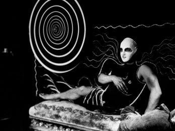 Le sang d'un poète - Jean Cocteau