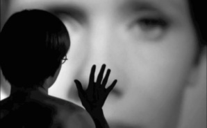 Persona – Ingmar Bergman