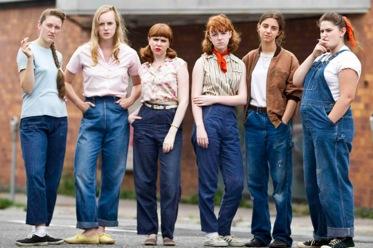 Foxfire, confessions d'un gang de filles – Laurent Cantet