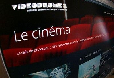 Le nouvel agenda cinéma de Videodrome 2